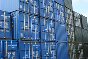 new shipping storage containers